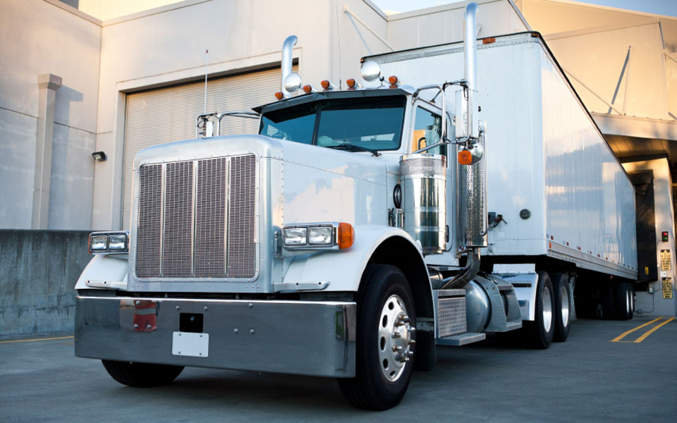 24 Hour Roadside Service for National Fleets and Callaghan Tire Accounts
